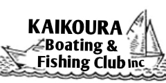Kaikoura Boating and Fishing Club
